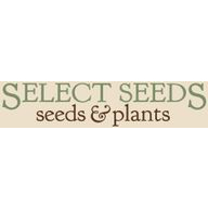 Select Seeds coupons