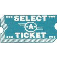 SelectATicket coupons