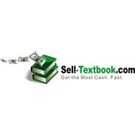 Sell-Textbook coupons