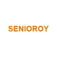 SENIOROY coupons