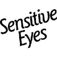 Sensitive Eyes coupons