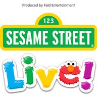 Sesame Street Live coupons