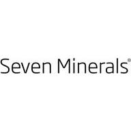 Seven Minerals coupons
