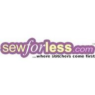 Sewforless coupons
