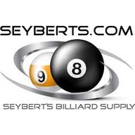 Seybert s Billiard Supply coupons