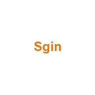Sgin coupons