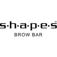 Shapes Brow Bar coupons