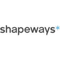 Shapeways coupons