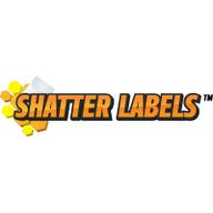 Shatter Labels coupons