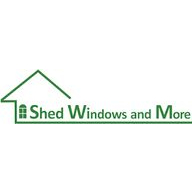 Shed Windows and More coupons