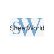Sheetworld coupons