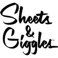 Sheets & Giggles  coupons