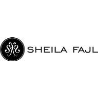 Sheila Fajl coupons