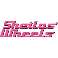 Sheilas' Wheels coupons