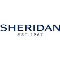 Sheridan coupons