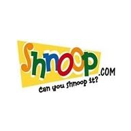 Shnoop.com coupons