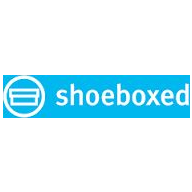 Shoeboxed coupons