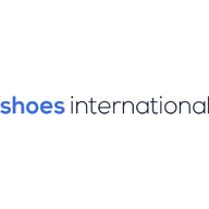 Shoes International coupons