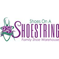 Shoes On A Shoestring coupons