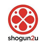 shogun2u coupons