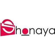 Shonaya coupons
