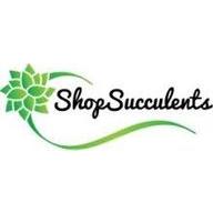 Shop Succulents coupons