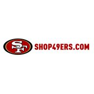 Shop49ers.com coupons