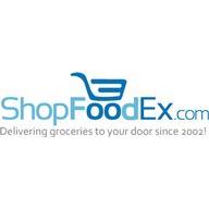 ShopFoodEx coupons