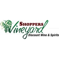 Shoppers Vineyard coupons