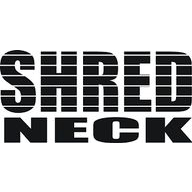 Shredneck coupons