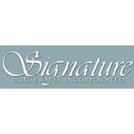 Signature coupons