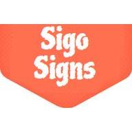 Sigo Signs coupons