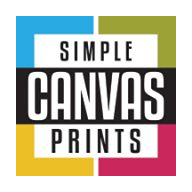 Simple Canvas Prints coupons