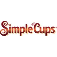 Simple Cups coupons