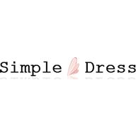 Simple Dress coupons
