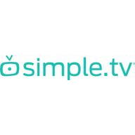 Simple.TV coupons