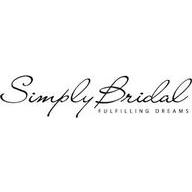 Simply Bridal coupons