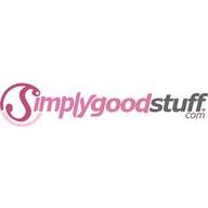 Simply Good Stuff coupons
