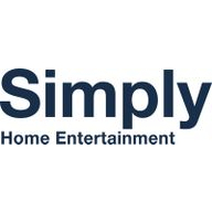 Simply Home Entertainment coupons