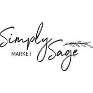 Simply Sage Market coupons