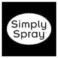 Simply Spray coupons