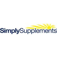 Simply Supplements coupons