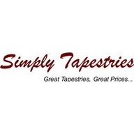 Simply Tapestries coupons