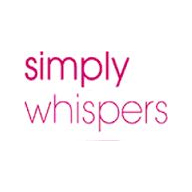 Simply Whispers coupons