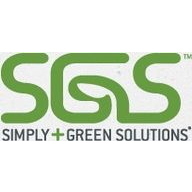 Simply+Green Solutions coupons