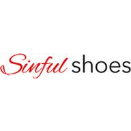 Sinful Shoes coupons