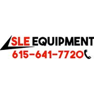 SLE Equipment coupons