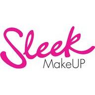 Sleek MakeUP coupons