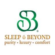 Sleep & Beyond coupons