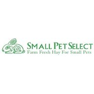 Small Pet Select coupons